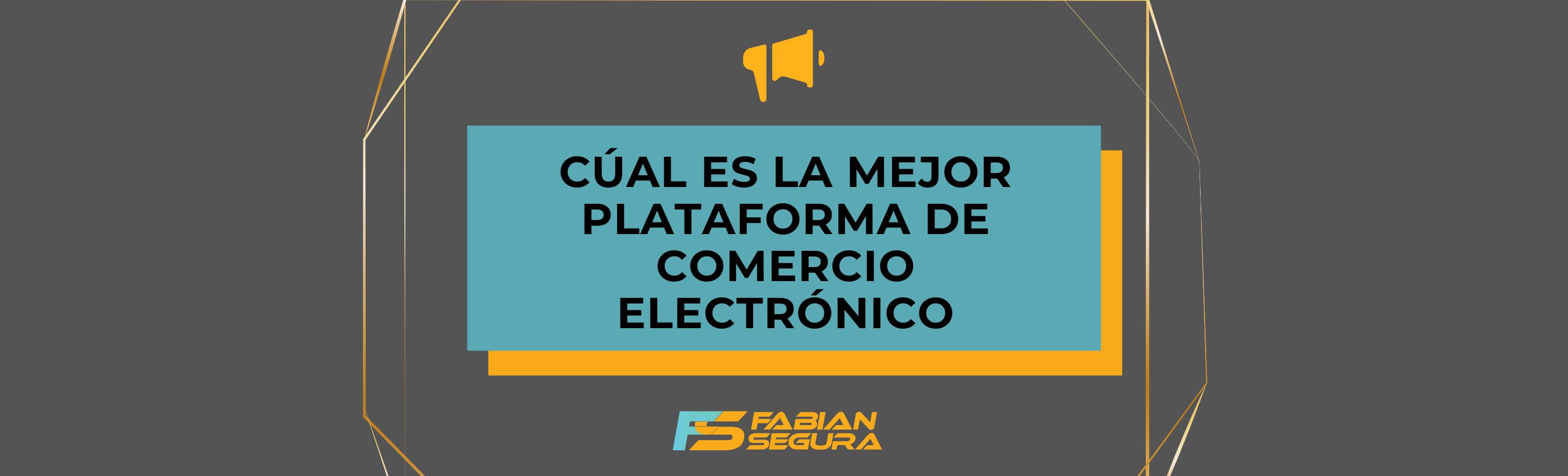 Lee más sobre el artículo Plataformas de comercio electrónico: cómo elegir el mejor software de comercio electrónico para su empresa